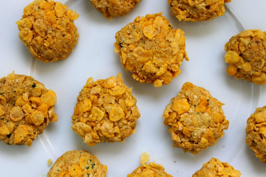 how to make vegan nuggets